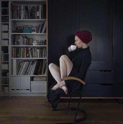 Katerina Belkina, '11 Milliliter per Minute', 2018