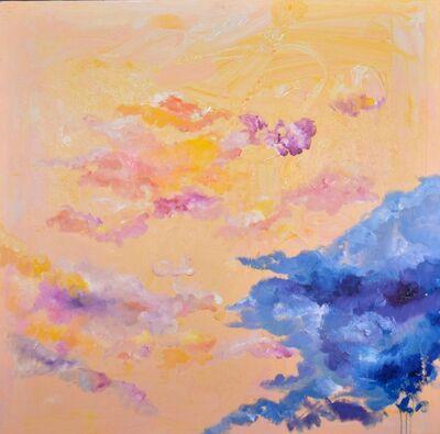 Sedef Gali, 'Clouds', 2021