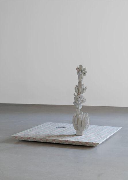 Zhang Ruyi 張如怡, 'Ewha in the Storm ', 2020