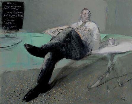 François Anton, 'Waahouu!', 2014
