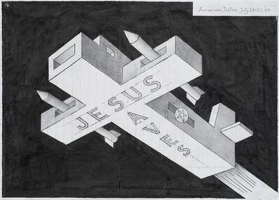 Anton van Dalen, 'Junk Kulture #10', 2004