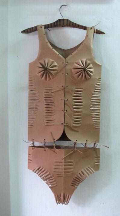 Vu Dan Tan, 'Fashion #44', 2004