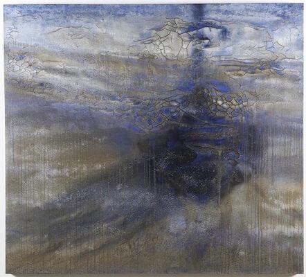 Danae Mattes, 'Resevoir', 2014