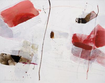 Greet Helsen, 'Feeling Free', 2015