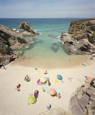 Christian Chaize, 'Praia Piquinia 06-08-13 13h46', 2013