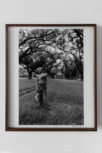 George Rodriguez, 'Oak Valley, Louisiana, 1970', 1970
