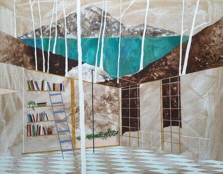 Charlotte Keates, 'Deep Rooted', 2016