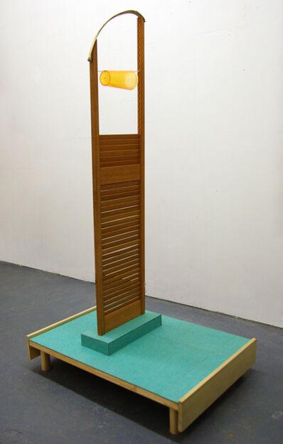 Ian Pedigo, 'not yet titled', 2015