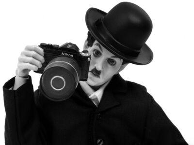 Santlov, 'Chaplin Cheese', 2013