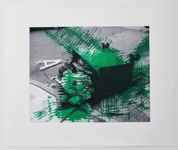 John Beech, 'Photo-Print # 19', 2015