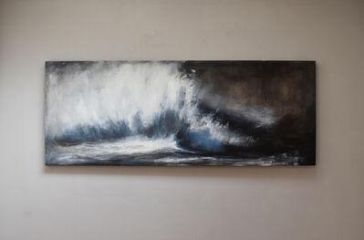 Maria Luisa Hernandez, 'Wave 66', 2017