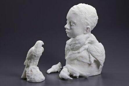 Sibylle Peretti, 'To Know a Hawk', 2013