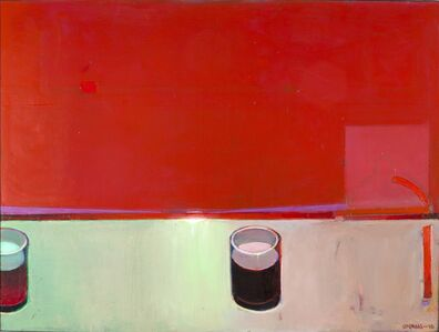 Raimonds Staprans, 'Two Cups More Than Half-Full', 2016