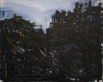 Zhou Lian Hua, 'THE CROSSROAD OF HOPE AND DESPAIR (人有不為也,而後可以有為)'