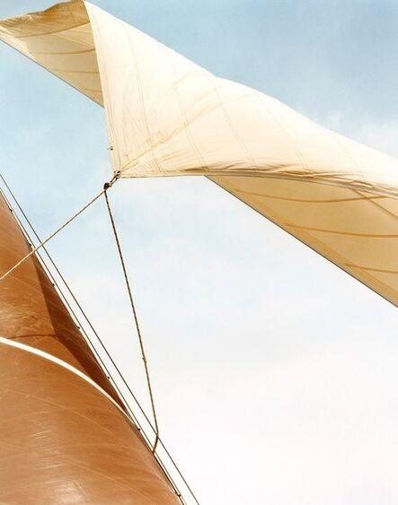 Richard phibbs, 'Sail I', 2004