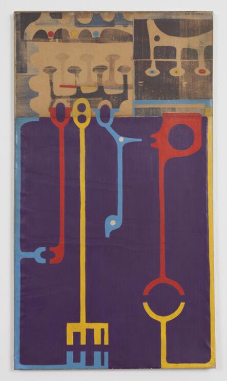 Victor Grippo, 'Sin Título', 1965