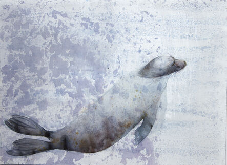 Claire Harkess, 'Tay Seal', 2020