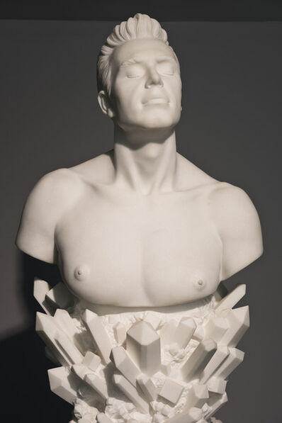 Jeff Koons, 'Self-Portrait', 1991