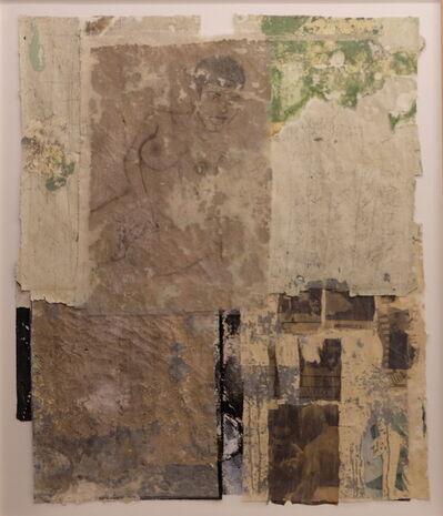 Patricia Gómez y Maria Jesús González, 'MARKS & SCARS III, HOLMESBURG PRISON', 2011-2012