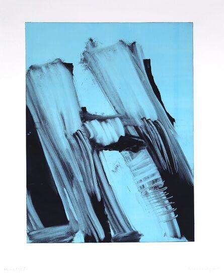 Matias Faldbakken, 'Hilux Variations 11', 2014