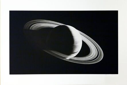 Robert Longo, 'Untitled (Saturn)', 2014