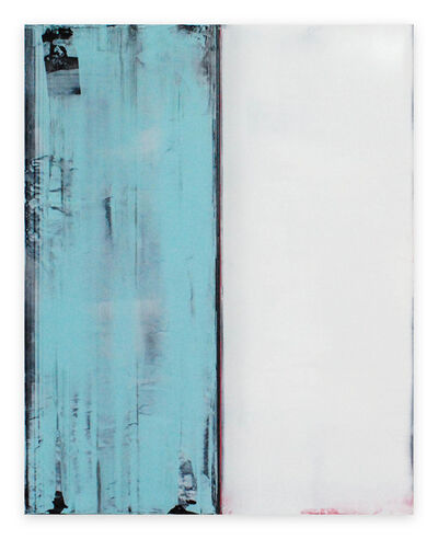 Arvid Boecker, '#1198 (Abstract painting)', 2019