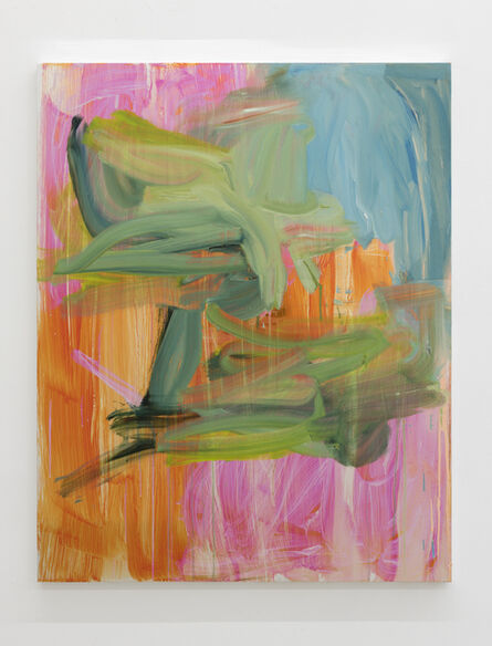 Peter Bonde, 'Untitled', 2015