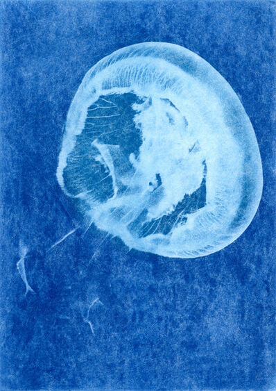 Jill Stratton Kelly, 'Breathe 3- Exhale', 2020