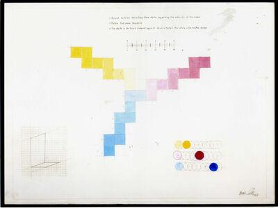 Alejandro Puente, 'Untitled', 1968