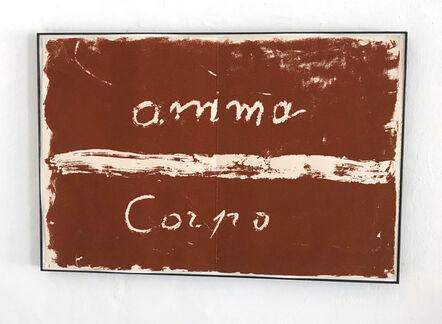 Jannis Kounellis, 'The Gospel According to Thomas ', 2000