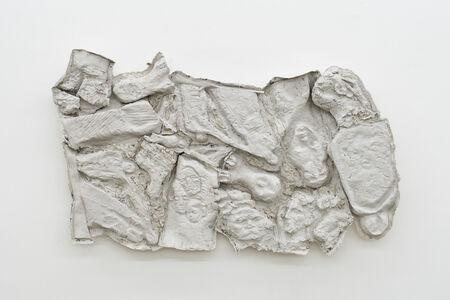 Ciprian Muresan, 'Forgotten sculptures', 2020