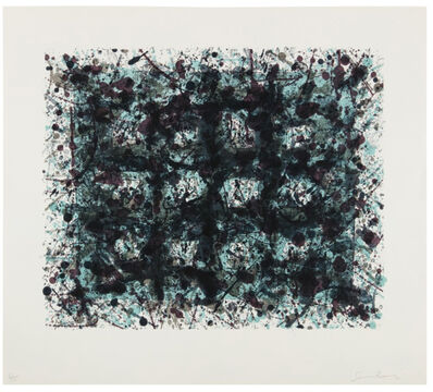 Sam Francis, 'Untitled (Lembark L234)', 1979