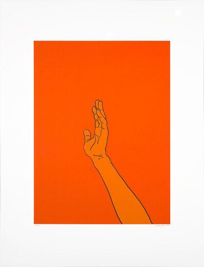 Nicola Green, 'Day 7, PEACE', 2009