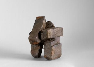 Eric Astoul, 'Sculpture Embraisée', 2012