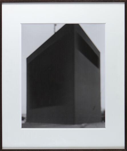 Hiroshi Sugimoto, 'Signal Box - Herzog de Meuron', 1998