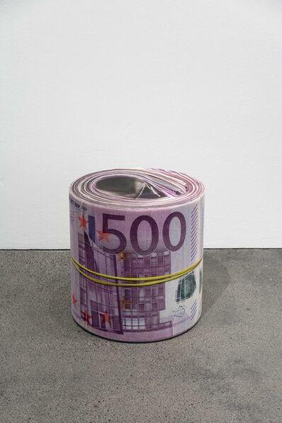 Niko Abramidis &NE, 'Big Roll 500 €', 2020