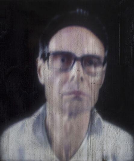 John Keane, 'Sixty Selfie', 2014