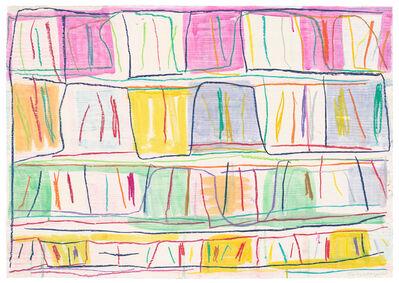 Stanley Whitney, 'Untitled', 2021