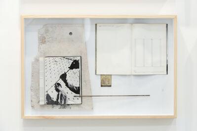 Fernando Otero, 'Vestigios I', 2016