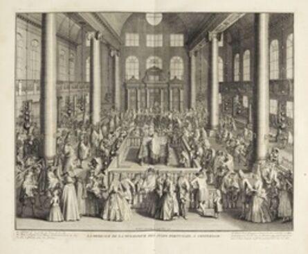 Bernard Picart, 'Ceremonies et coutumes religieuses de tous les peuples du monde', 1723