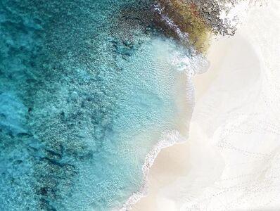 Joshua Jensen-Nagle, 'Drifting Over The Blue'