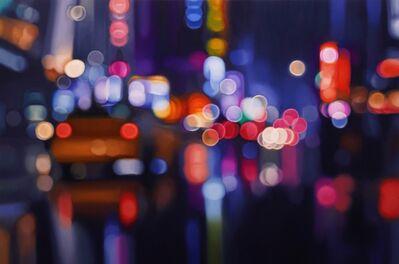 Philip Barlow, 'Glass on 42nd', 2020