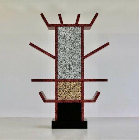 Ettore Sottsass, 'Casablanca Storage Unit', 1981