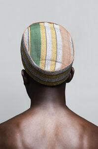 Lakin Ogunbanwo, 'Look at Me', 2016
