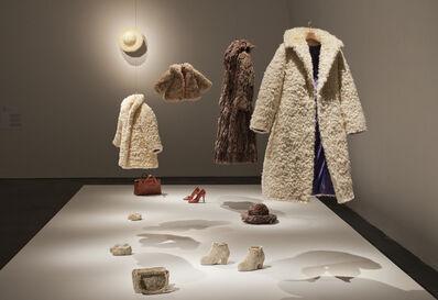 Anni Rapinoja, 'Wardrobe of Nature', 2005-2011