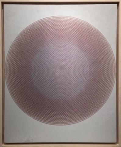 Moriyuki Kuwabara, 'Towards One Circle', 1988