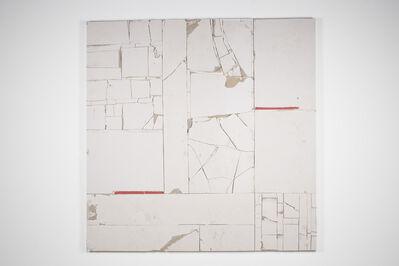 Pablo Rasgado, 'Unfolded Architecture (M HKA 16)', 2017