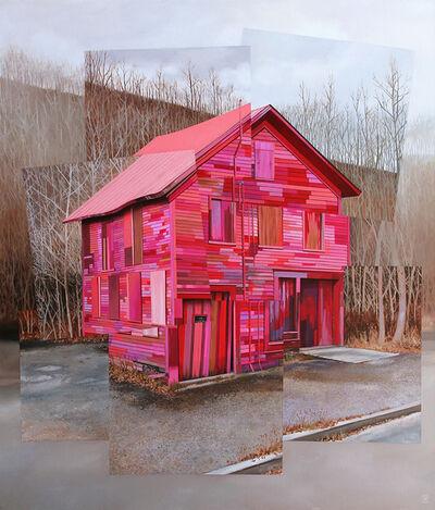 Jessica Hess, 'North Adams', 2017