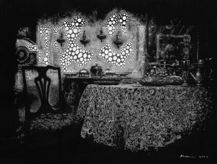 Sebastiaan Bremer, 'Third Venetian Luxe Interior', 2007