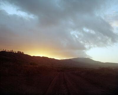 Richard Renaldi, 'Lanai Sunrise, Hawaii', 2012